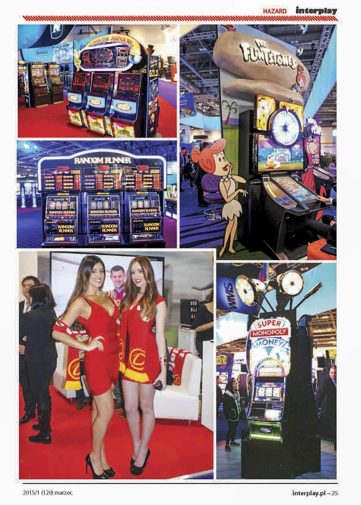 Flomar2 Targi Ice Gaming 3